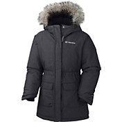 Columbia Girls' Nordic Strider Insulated Jacket
