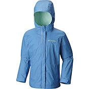 Columbia Girls' Arcadia Rain Jacket