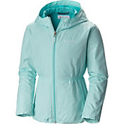 Columbia Girls' Auroras Wake Jacket