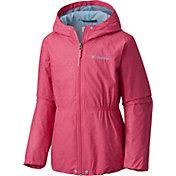 Columbia Girls' Auroras Wake Jacket