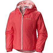 Columbia Girls' Ethan Pond Jacket