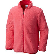 Columbia Girls' Two Ponds Fleece Jacket
