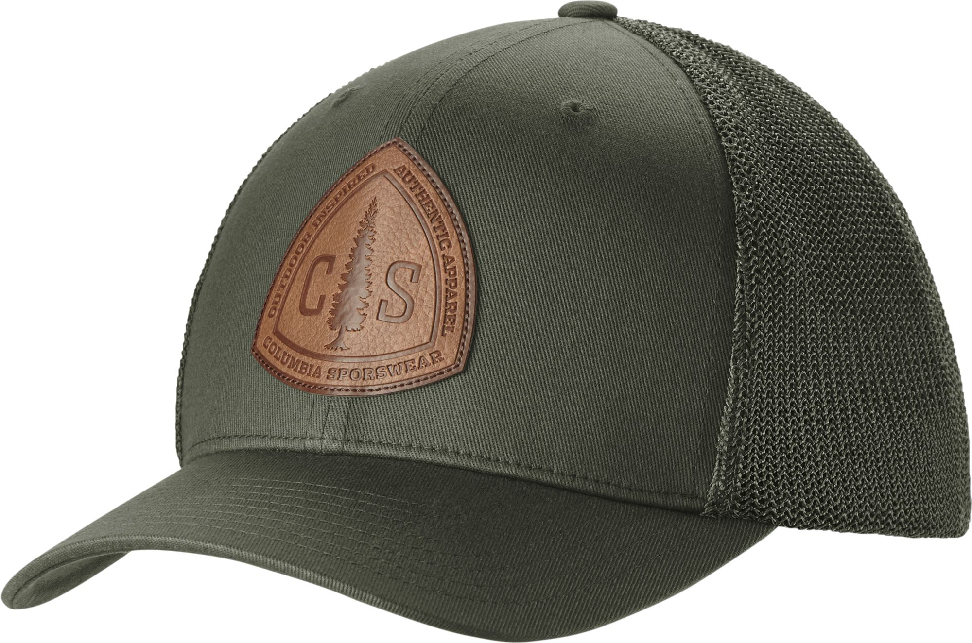 13892ea810b columbia-mens-rugged-outdoor-mesh-hat by columbia