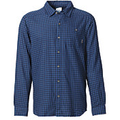 Columbia Men's Cornell Woods Button Up Long Sleeve Shirt