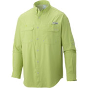 Columbia Men's PFG Cast Away Zero Woven Long Sleeve Shirt