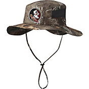 Columbia Men's Florida State Seminoles Camo Bora Bora Hat