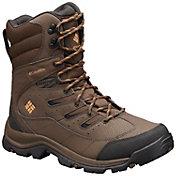 Columbia Men's Gunnison Plus 200g Waterproof Winter Boots