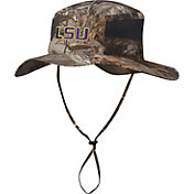 Columbia Men's LSU Tigers Camo Bora Bora Hat