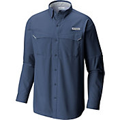 Columbia Men's PFG Low Drag Offshore Long Sleeve Shirt