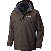 Columbia Men's Bugaboo Interchange 3-in-1 Jacket