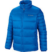Columbia Men's Frost-Fighter Insulated Jacket