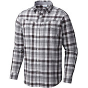 Columbia Men's Leadville Ridge Long Sleeve Shirt