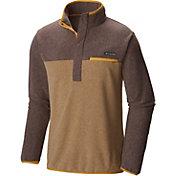 Columbia Men's Mountain Side Fleece Pullover