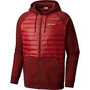 Columbia Men's Northern Comfort Insulated Hoodie Jacket