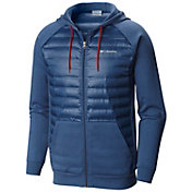 Columbia Men's Northern Comfort Insulated Hoodie Jacket