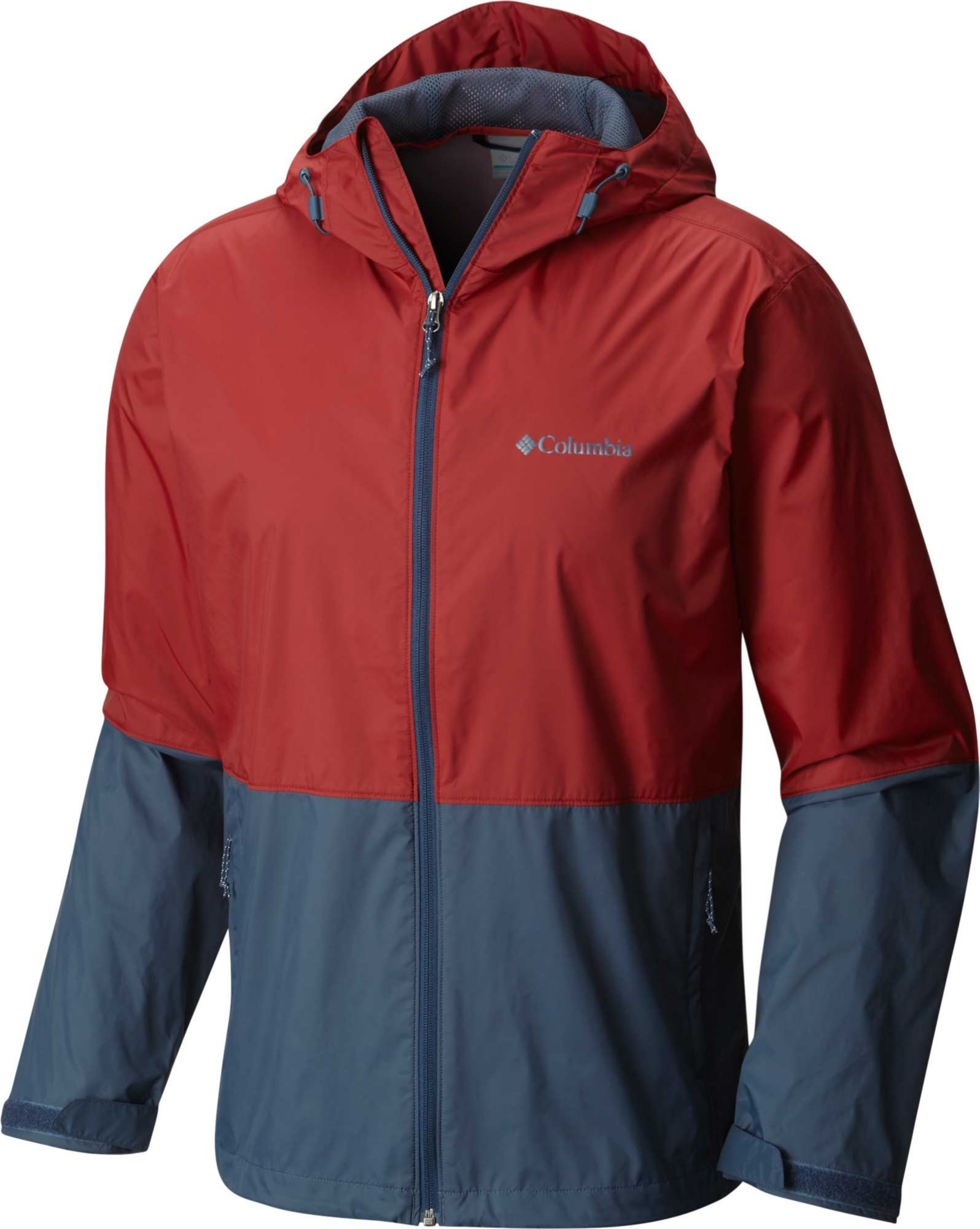 Columbia Men's Roan Mountain Rain Jacket | DICK'S Sporting Goods