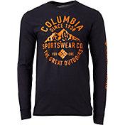 Columbia Men's Reaper Long Sleeve T-Shirt