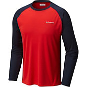 Columbia Men's Sunset Stream Long Sleeve Shirt