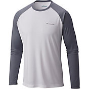 Columbia Men's Sunset Stream Long Sleeve Shirt