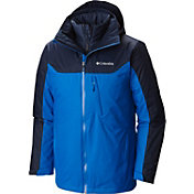 Columbia Men's Whirlibird Interchange Insulated Jacket