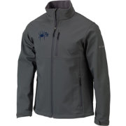 Columbia Men's Richmond Spiders Grey Ascender Jacket
