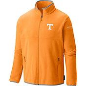 Columbia Men's Tennessee Volunteers Tennessee Orange Fuller Ridge Fleece Jacket