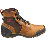 SOREL Men's Akeny Mid Waterproof Casual Boots