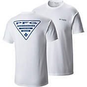 Columbia Men's PFG Triangle T-Shirt