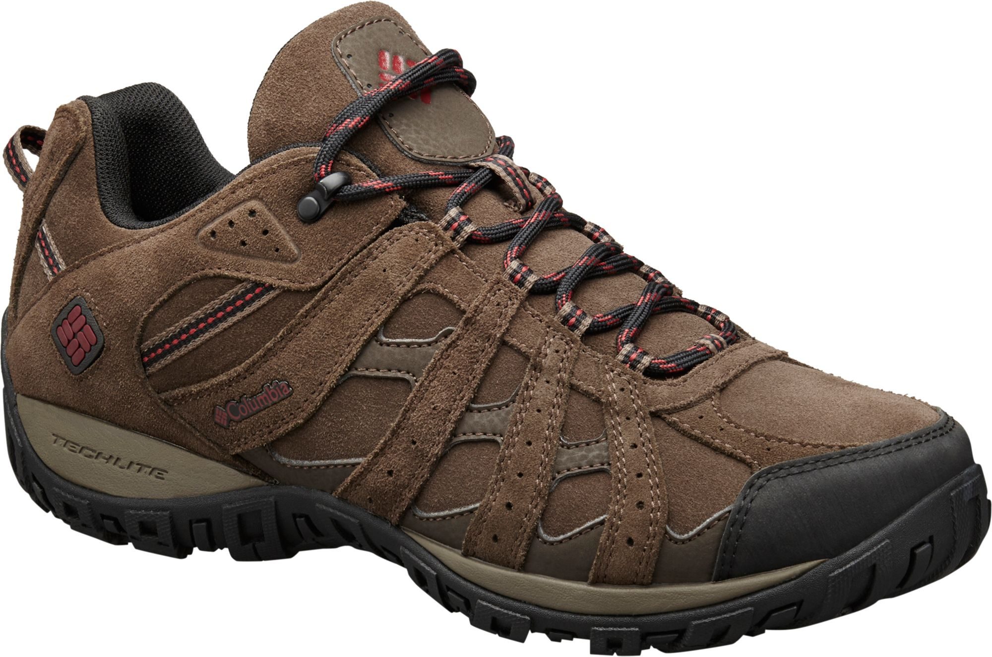 Various colors Columbia REDMOND LEATHER OMNI TECH Taupe Shoes Hiking shoes Men UK 3 4 4 5 5 5 6