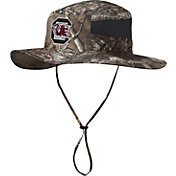 Columbia Men's South Carolina Gamecocks Camo Bora Bora Hat