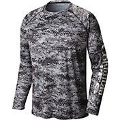 Columbia Men's Super Terminal Tackle Long Sleeve Shirt