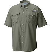 Columbia Men's PFG Bahama Button Down Shirt