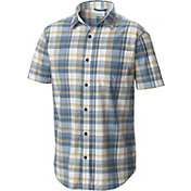 Columbia Men's Thompson Hill II Yarn Dye Shirt