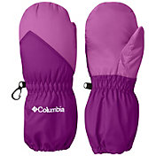 Columbia Toddler Girls' Chippewa Long Mittens