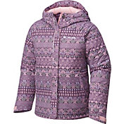 Columbia Girls' Toddler Horizon Ride Insulated Jacket