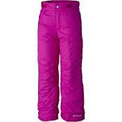Columbia Toddler Girls' Starchaser Peak II Pants