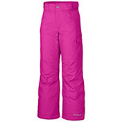 Columbia Toddler Girls' Starchaser Peak II Pants