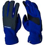 Columbia Kentucky Wildcats Overlay Gloves