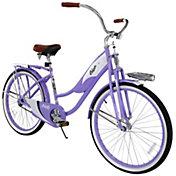 Columbia Women's 1952 Deluxe Beach Cruiser Bike