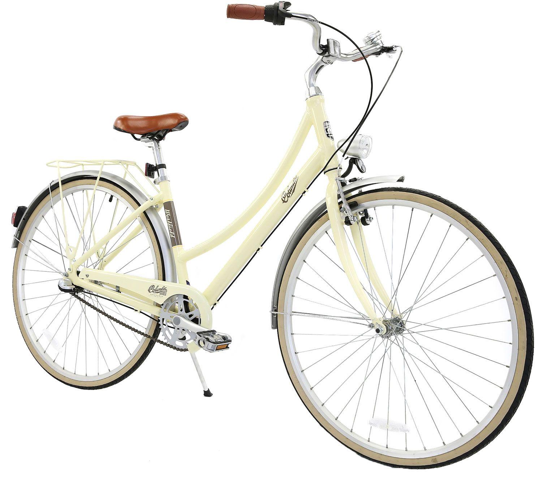 Columbia Women S Westfield 3 Speed City Cruiser Bike Dick S