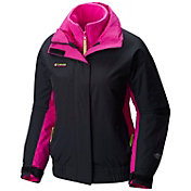 Columbia Women's Bugaboo 1986 Interchange 3-in-1 Jacket
