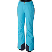 Columbia Women's Bugaboo Omni-Heat Insulated Snow Pants