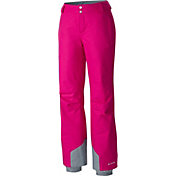 Columbia Women's Bugaboo Omni-Heat Insulated Snow Pants
