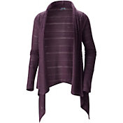 Columbia Women's Adera Inner Luminosity II Wrap Sweater