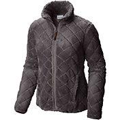 Columbia Women's Fire Side Sherpa Full Zip Jacket