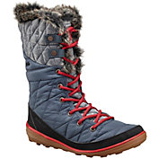 Columbia Women's Heavenly Omni-Heat Organza 200g Waterproof Winter Boots