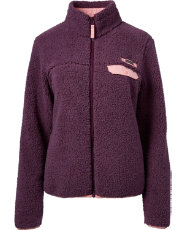 Columbia Women's Mountain Side Heavyweight Fleece Jacket | DICK'S ...