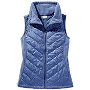 Columbia Women's Mix It Around Fleece Vest