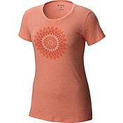 Columbia Women's Plus-Size Prism Medallion T-Shirt