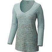 Columbia Women's Sunset Falls Long Sleeve Shirt